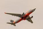 シドニー国際空港 - Sydney Airport [SYD/YSSY]で撮影されたジェットスター・パシフィック - Jetstar Pacific Airlines [BL/PIC]の航空機写真