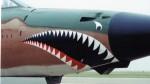 westtowerさんが、リベラル・ミッドアメリカ市営空港で撮影したアメリカ空軍 F-105G Thunderchiefの航空フォト(写真)