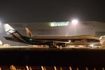 木人さんが、成田国際空港で撮影したエアブリッジ・カーゴ・エアラインズ 747-8HVFの航空フォト(写真)
