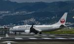 nueさんが、伊丹空港で撮影した日本航空 737-846の航空フォト(写真)