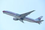 水月さんが、関西国際空港で撮影した中国貨運航空 777-F6Nの航空フォト(写真)