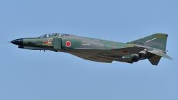 PaveHawk_Golfさんが、名古屋飛行場で撮影した航空自衛隊 RF-4EJ Phantom IIの航空フォト(飛行機 写真・画像)