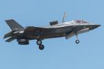 Tomo-Papaさんが、フェアフォード空軍基地で撮影したイギリス空軍 F-35B Lightning IIの航空フォト(写真)