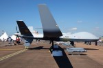 nobu2000さんが、フェアフォード空軍基地で撮影したイギリス空軍 MQ-9A Reaperの航空フォト(写真)