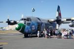 nobu2000さんが、フェアフォード空軍基地で撮影したパキスタン空軍 C-130E Herculesの航空フォト(写真)