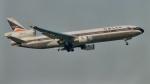 kenko.sさんが、名古屋飛行場で撮影したデルタ航空 MD-11の航空フォト(写真)