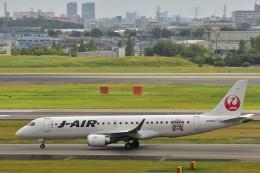Take51さんが、伊丹空港で撮影したジェイエア ERJ-190-100(ERJ-190STD)の航空フォト(飛行機 写真・画像)