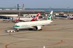 funi9280さんが、中部国際空港で撮影したキャセイパシフィック航空 777-267の航空フォト(飛行機 写真・画像)