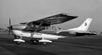 ハミングバードさんが、名古屋飛行場で撮影した大阪航空 TU206F Turbo Stationairの航空フォト(写真)