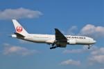 らむえあたーびんさんが、成田国際空港で撮影した日本航空 777-246/ERの航空フォト(写真)