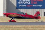 チャッピー・シミズさんが、フェアフォード空軍基地で撮影したヨルダン空軍 EA-330LXの航空フォト(写真)