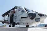 ゆずポン酢さんが、清水港で撮影した海上自衛隊 SH-60Kの航空フォト(写真)