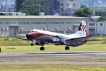 yabyanさんが、名古屋飛行場で撮影した航空自衛隊 YS-11A-218EAの航空フォト(写真)