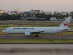 さゆりんごさんが、伊丹空港で撮影した日本航空 767-346/ERの航空フォト(写真)