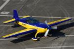 Joshuaさんが、名古屋飛行場で撮影したWPコンペティション・アエロバティック・チーム EA-300Lの航空フォト(写真)