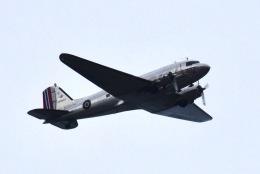 cornicheさんが、ベルゲン空港で撮影したDakota Norway DC-3の航空フォト(写真)