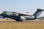 チャッピー・シミズさんが、フェアフォード空軍基地で撮影したEMBRAER S.A. KC-390の航空フォト(写真)