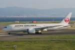 職業旅人さんが、関西国際空港で撮影した日本航空 787-8 Dreamlinerの航空フォト(写真)