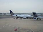 show0303さんが、ロナルド・レーガン・ワシントン・ナショナル空港で撮影したユナイテッド航空 737-724の航空フォト(写真)