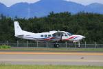 marariaさんが、青森空港で撮影した朝日航空 208B Grand Caravanの航空フォト(写真)