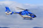 marariaさんが、青森空港で撮影した東北エアサービス EC135P2+の航空フォト(写真)
