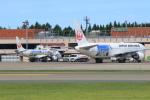 marariaさんが、青森空港で撮影した日本航空 767-346/ERの航空フォト(写真)