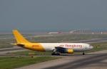 ハピネスさんが、関西国際空港で撮影したエアー・ホンコン A300B4-622R(F)の航空フォト(飛行機 写真・画像)
