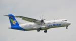 toyoquitoさんが、スワンナプーム国際空港で撮影したラオス国営航空 ATR-72-600の航空フォト(写真)