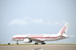 kohei787さんが、アントニオ・B・ウォン・パット国際空港で撮影したハネウェル 757-225の航空フォト(写真)