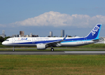 Bokuranさんが、伊丹空港で撮影した全日空 A321-272Nの航空フォト(写真)