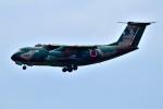 @あきやんさんが、小松空港で撮影した航空自衛隊 C-1の航空フォト(写真)