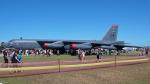 ちゃぽんさんが、アバロン空港で撮影したアメリカ空軍 B-52H-BW Stratofortressの航空フォト(写真)
