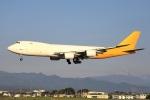 new_2106さんが、横田基地で撮影したアトラス航空 747-87UF/SCDの航空フォト(写真)