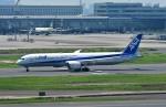 Dojalanaさんが、羽田空港で撮影した全日空 787-9の航空フォト(飛行機 写真・画像)