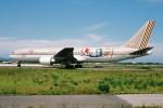 米子空港 - Yonago Airport [YGJ/RJOH]で撮影されたアシアナ航空 - Asiana Airlines [OZ/AAR]の航空機写真