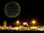 Mame @ TYOさんが、松山空港で撮影した全日空 777-281/ERの航空フォト(写真)