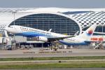 Asamaさんが、深圳宝安国際空港で撮影した東海航空 737-86Jの航空フォト(写真)