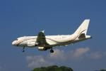 きったんさんが、福岡空港で撮影したマレーシア空軍 A319-115X CJの航空フォト(写真)