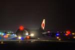 Cygnus00さんが、新千歳空港で撮影した航空自衛隊 747-47Cの航空フォト(写真)
