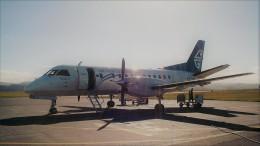 westtowerさんが、ホークスベイ空港で撮影したエア・ネルソン 340Aの航空フォト(飛行機 写真・画像)