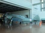 Smyth Newmanさんが、戦争記念館で撮影した朝鮮人民軍 空軍 Yak-18の航空フォト(写真)