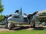 新人スマイスさんが、戦争記念館で撮影した大韓民国海軍 S-2A Tracker (S2F-1)の航空フォト(写真)