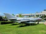 Smyth Newmanさんが、戦争記念館で撮影した朝鮮人民軍 空軍 J-6の航空フォト(写真)