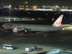 さゆりんごさんが、羽田空港で撮影した日本航空 777-346/ERの航空フォト(写真)
