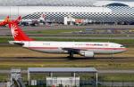 Asamaさんが、深圳宝安国際空港で撮影したユニ・トップエアラインズ A300B4-605Rの航空フォト(写真)