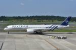 よしポンさんが、成田国際空港で撮影したベトナム航空 A350-941XWBの航空フォト(写真)