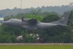 PASSENGERさんが、スルタン・アブドゥル・アジズ・シャー空港で撮影したマレーシア空軍 CN-235の航空フォト(写真)
