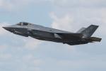 Tomo-Papaさんが、フェアフォード空軍基地で撮影したアメリカ空軍 F-35A-3I Lightning IIの航空フォト(写真)
