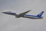 PASSENGERさんが、クアラルンプール国際空港で撮影した全日空 787-9の航空フォト(写真)