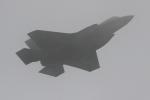 sskm1974さんが、千歳基地で撮影した航空自衛隊 F-35A Lightning IIの航空フォト(写真)